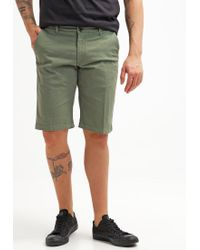 Franklin & Marshall   Green Shorts for Men   Lyst