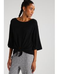 Gap | Black Jumper | Lyst