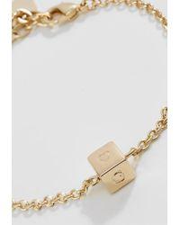 Guess   Metallic Bracelet   Lyst