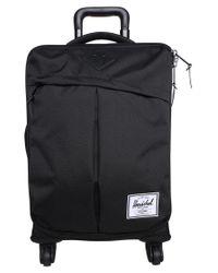 Herschel Supply Co. | Black Highland Luggage | Lyst