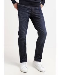 Michael Kors | Blue Slim Fit Slim Fit Jeans for Men | Lyst