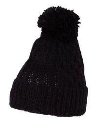 Polo Ralph Lauren | Black Hat | Lyst