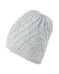 Polo Ralph Lauren | Gray Hat | Lyst