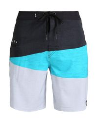 Rip Curl   Black Mirage Wedge Swimming Shorts for Men   Lyst