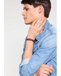 Tommy Hilfiger | Brown Bracelet for Men | Lyst