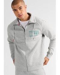 Tommy Hilfiger | Gray Pyjama Top for Men | Lyst