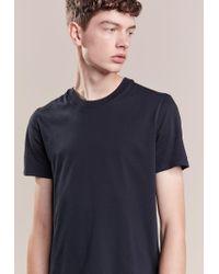 J.Lindeberg   Black Silo Basic T-shirt for Men   Lyst