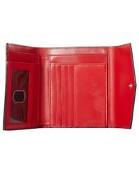 Lodis - Red Audrey Lana French Purse - Lyst