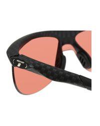 Tifosi Optics - Black Slip™ Fototec™ - High Speed Red for Men - Lyst