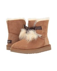Ugg - Brown Gita - Lyst