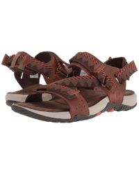 31ac7cfd659 Lyst - Merrell Terrant Convertible in Brown for Men