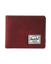Herschel Supply Co. - Multicolor Roy Rfid - Lyst