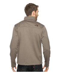 The North Face | Brown Canyonwall Jacket for Men | Lyst