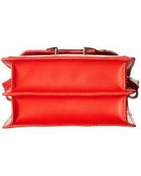 Liebeskind - Crossbody M - Daddy 5 (summer Red) Cross Body Handbags - Lyst