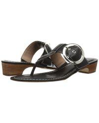 Bernardo - Grace (black Antique Calf) Women's Shoes - Lyst