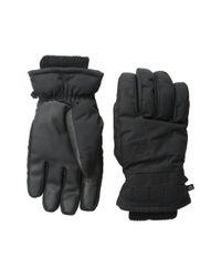 The North Face - Black Arctic Etiptm Glove - Lyst