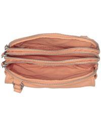 Liebeskind - Pink Maike F8 (moonlight) Handbags - Lyst