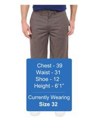 Vans - Gray Dewitt Walkshort for Men - Lyst