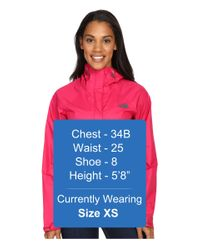 The North Face - Multicolor Venture Jacket - Lyst
