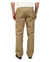 Dockers - Natural D3 Crossover Cargo Pants for Men - Lyst