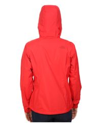 The North Face - Multicolor Resolve Jacket - Lyst