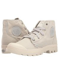 Palladium - Multicolor Pampa Hi - Lyst