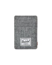 Herschel Supply Co. - Gray Raven - Lyst