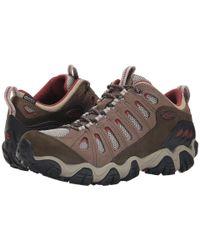 Oboz - Yellow Sawtooth Low Bdry for Men - Lyst