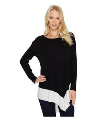 Joie   Black Tambrel M Sweater   Lyst