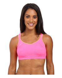 Shock Absorber   Pink Active Multi Sports Bra S4490   Lyst