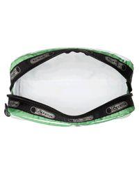 LeSportsac - Green Rectangular Cosmetic - Lyst