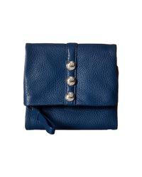 Brighton - Multicolor Nolita Shimmer Small Wallet - Lyst