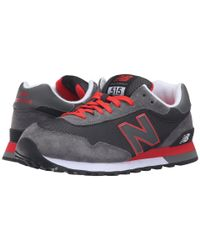 New Balance | Red Ml515 for Men | Lyst