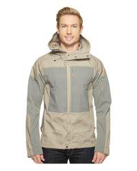 Fjallraven   Gray Keb Jacket for Men   Lyst