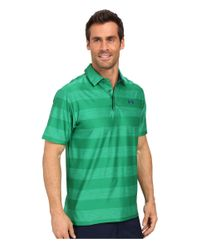 Under Armour - Gray Ua Playoff Polo for Men - Lyst