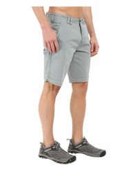 ECŌTHS - Blue Kenzo Short for Men - Lyst
