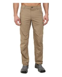 Marmot | Natural Arch Rock Pant - Long for Men | Lyst
