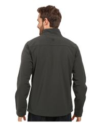 Mountain Hardwear - Black Fairingtm Jacket for Men - Lyst