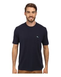 Tommy Bahama | Blue New Bali Sky Tee for Men | Lyst