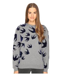 McQ | Multicolor Classic Sweatshirt | Lyst