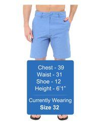 Body Glove - Blue Amphibious Super Chunk Short for Men - Lyst