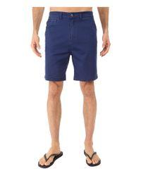 Body Glove   Blue Super Ez Walkshort for Men   Lyst
