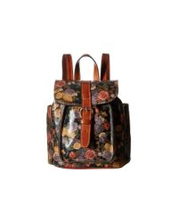 Patricia Nash | Multicolor Aberdeen Backpack | Lyst
