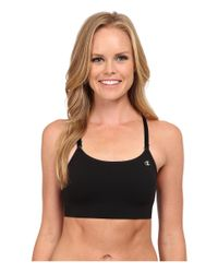 Champion | Black Absolute Cami | Lyst