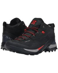 Five Ten - Red Camp Four Mid - Gtx for Men - Lyst
