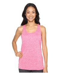 Under Armour | Pink Ua Techtm Tank Top - Twist | Lyst