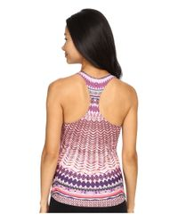 Prana Multicolor Boost Printed Top