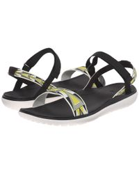 Teva - Black Terra-float Nova - Lyst