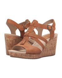 Sperry Top-Sider - Brown Dawn Day - Lyst