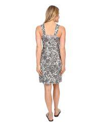 Aventura Clothing - Black Serendipity Dress - Lyst